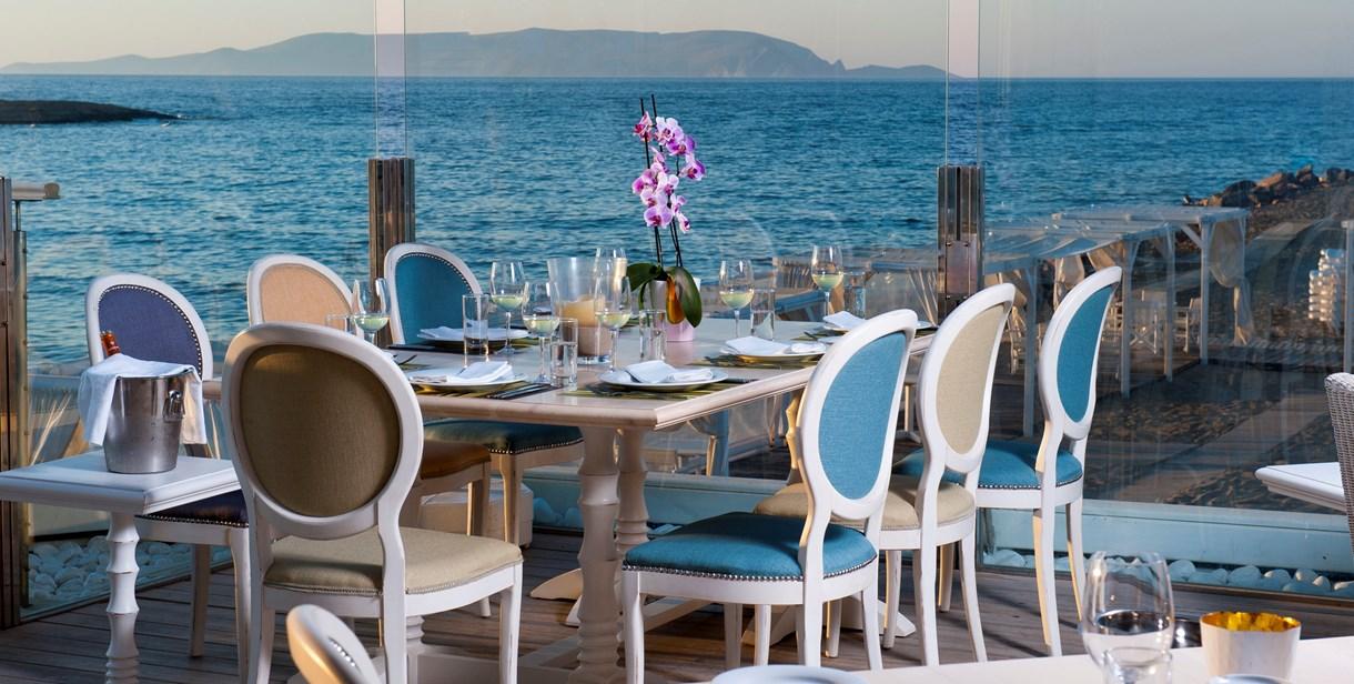 Knossos Beach 5 Star Hotel In