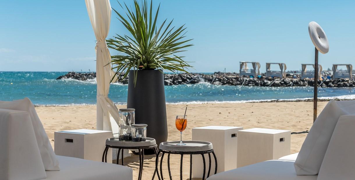 Knossos Beach - 5 Star Hotel in Heraklion in Crete